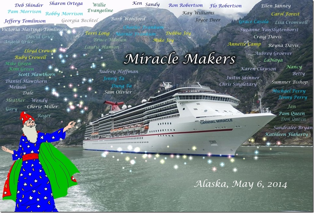 Miracle Makers 3