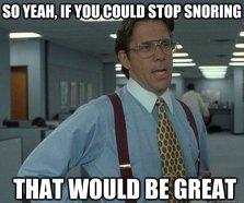 snoring-meme