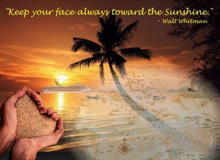 sunshine sand